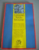 Capitalism Nature Socialism - Magazine Of Ecology Socialist 1983