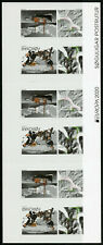 Faroe Isl Faroes Stamps 2020 MNH Ancient Postal Routes Europa 6v S/A Booklet