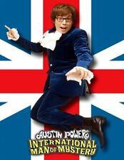 Austin Powers International Man of Mystery by Mike Kozarski: New