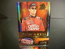 Insert Carl Edwards #99 Office Depot Press Pass Stealth EFX 2006 Card #EFX 8/12