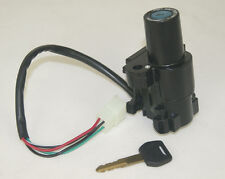 Ignition Switch Lock Key For HONDA CBR 600RR 2003-2006 929RR 954RR F4 F4i CBR250