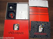 SALTINMENTE 1990 mb giochi VINTAGE ORIGINALE chiedere prima la disponibilità