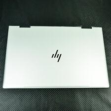 LCD Back Cover For HP ENVY X360 Convertible 15-BP 15M-BP111DX 15M-BQ  4600BX0G00