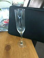 Grey Goose Vodka Champagne Flute
