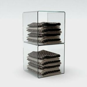 PS9668 - Stackable Display Cubes