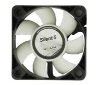 GELID Solutions Silent5 FN-SX05-40 50mm PC Computer Case Fan
