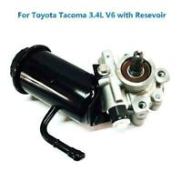 New Power Steering Pump With Resevoir For Toyota Tacoma 4Runner 3.4L V6 - 5478N