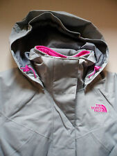 THE NORTH FACE KALISPELL TRICLIMATE JACKETS 3IN1 MID GREY INSULATED WATERPROOF S