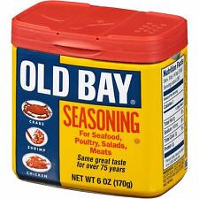 McCormick OLD BAY Seasoning, 6 oz