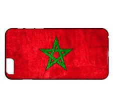 Coque iPhone 8 Drapeau MAROC 01