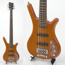 WARWICK Rockbass Corvette Basic Active 5-Strings Electric Bass guitar