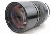 Exc Nikon Nikkor ED 180mm f/2.8 f 2.8 Ai-S Lens *415710