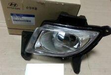 HYUNDAI I30 FD 2007-2012  GENUINE BRAND NEW FOG LAMP/FOGLIGHT RH