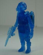 "STAR WARS MAZ KANATA Holographic rare Hologram 2.75"" Action Figure Loose!"
