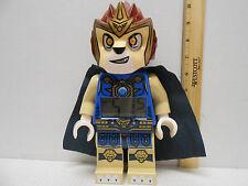 LEGO Kids' Legends of Chima Laval Mini-Figure Alarm Clock Electronics Features