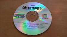 Mr Entertainer Hits 35 CDG CD Karaoke Disque pub Club Bar