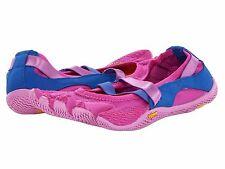Vibram FiveFingers Womens Alitza Purple-Blue Cross-Trainers Shoes Size 37 EU NEW