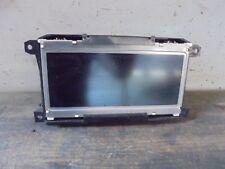 Audi A6 C6 4F Display 4F0919603 137069