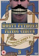 MONTY PYTHON'S FLYING CIRCUS SERIES 3