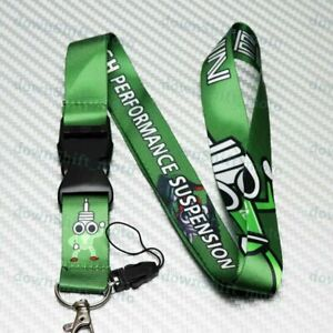 Neck Strap Lanyard Keyring Key Chain Cellphone for TEIN RACING SPORTS Universal