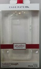 Case-Mate Studio CLEAR Case For iPhone 5 / iPhone 5s / iPhone SE - Brand New