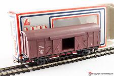 LIMA 303101 - H0 1:87 - Carro merci chiuso con porta scorrevole delle ferrovie N