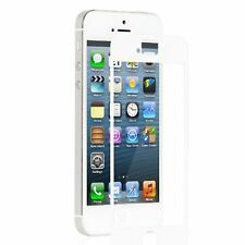 Moshi iVisor XT White APPLE iPhone 5/5S Crystal Clear screen protector