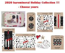 NEW bareMinerals 2020 HOLIDAY COLLECTIONS - Choose yours