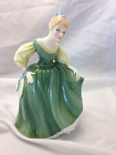 Royal Doulton England Fair Maiden HN2211 Figurine
