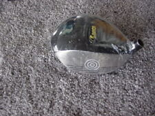 NEW IN SHRINK WRAP CRUNCH 9.5 DRIVER HEAD ONLY TITANIUM STAINLESS STEEL BLACK