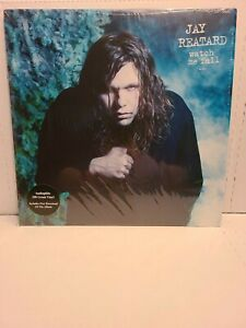 Jay Reatard Watch Me Fall 180 Gram Vinyl LP Thee Oh Sees Goner Records Ty Segall