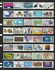 GERMANY stamp selection.(ref.699)