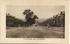 More details for rutherglen. calderwood road in holmes' real photo series.