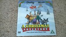 A CHRISTMAS ADVENTURE - From a book called Wiselys Tales  MAIL PROMO DVD 50 mins