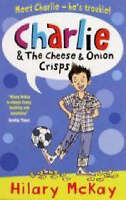 McKay, Hilary, Charlie and the Cheese and Onion Crisps, Very Good Book