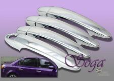 FOR BMW E60 5 SERIES SEDAN CHROME DOOR HANDLE COVER COVERS 525i 530i 535i 540i