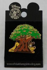 Disney Pin WDW Four Parks One World Collection Pluto Animal Kingdom Only Pin