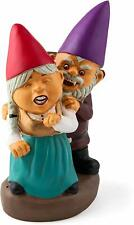 """The Vampire Garden Gnome - 9"""" - by BigMouth Inc. New In Box!"""