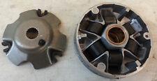 PIAGGIO ZIP 2000 4 tempi 50cc variatore originale