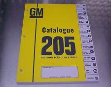 55 - 1964 AC United Delco GM Parts Catalog