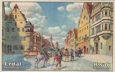18/588 SAMMELBILD ROTHENBURG