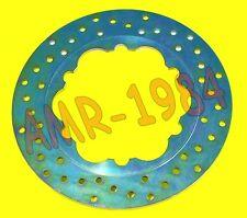 DISCO FRENO ANTERIORE ORIGINALE CAGIVA ALETTA ORO 125 S2  mm. 220 COD. 800046964