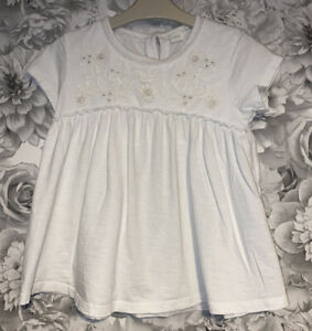 Girls Age 8 (7-8 Years ) Next Summer Tunic Top