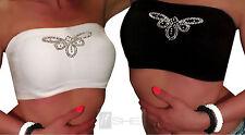 Figurbetonte Ärmellose Damenblusen,-Tops & -Shirts mit Polyamid ohne Mehrstückpackung