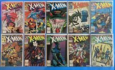 Uncanny X-Men Vol.1 230-239 (1986) 231 232 233 234 235 236 237 238 239 VF-NM