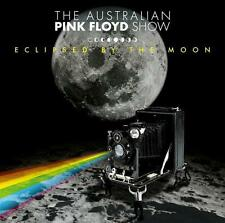 Rock live Musik-CD 's Floyd in Pink