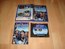 HARRY POTTER Y EL PRISIONERO DE AZKABAN DE EA GAMES PARA LA SONY PS2 COMPLETO