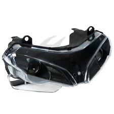 Clear Headlight Headlamp Assembly For Ducati 848 EVO 1098 1098S 1198 1198S 1198R