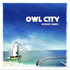 Owl City - Ocean Eyes (2009)  CD  NEW/SEALED  SPEEDYPOST