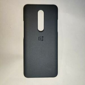NEW Original OnePlus 7 Pro Sandstone Protection Back Cover Case